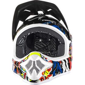 ONeal Backflip RL2 Helmet RANCID multi